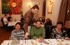 Táborský festival vína: Svatkův tým čaroval dusíkem a čokoládou. Lidé byli nadšení