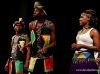 Pódiem zněl Bob Marley, africké rytmy i óda na české pivo. Afričané na jihu zůstávají