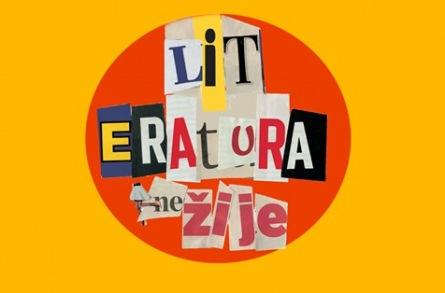Literatura žije! Festival přiváží do jihočeské metropole Krchovského i Putnu