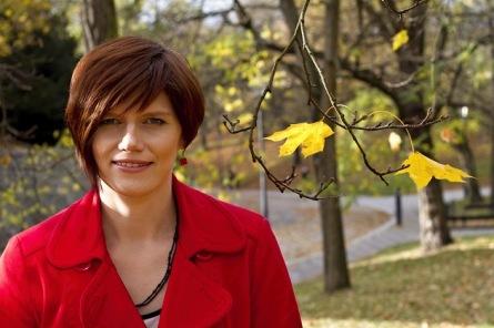 Spisovatelka Martina Bittnerová: Mladé publikum je ve svých soudech přímé