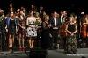 Pianistka Irene Veneziano v Táboře excelovala. Posluchače zvedla z křesel