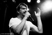 Dan Bárta s Illustratospherou válel v Mileniu. Zazněly písně z Maratoniky i Kontrabásník