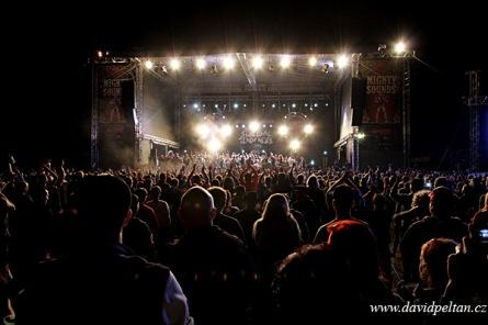 Desátý ročník festivalu Mighty Sounds bude. Chystají se na něj Everlast i Perkele!