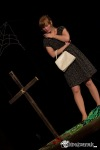 Jistebnický guláš 2014: Domácí Forbína odehrála horor