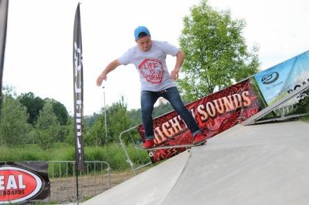 Výsledky z Taboard Skate Session 2014