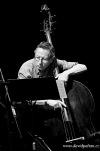 Kontrabasista George Mraz zahájil Léto nad Lužnicí jazzem i filmem od Lichtaga