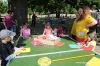 Dobrovol Fest 2014: Kapely a stovky lidí pomohly Rolničce