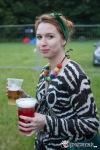 Přeštěnice 2014: Čtvrteční večírek pro nedočkavé odstartoval letošní ročník