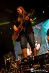MusicFest Přeštěnice 2014: Pátek patřil Divokému Billovi, Mig 21 a Inému Kafe