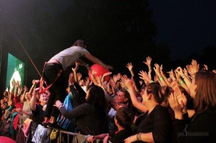 Okolo Třeboně: Lidé sahali na Krajča, Jananas přiletěli letadlem a Hradišťan málem nehrál