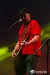 FootFest 2014: V pátek byl každý zpěvákem. Zpívalo se i na záchodech