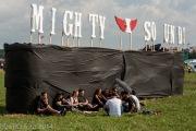Mighty Sounds 2014: Páteční veselí podruhé!