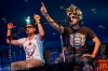 Mighty Sounds 2014: Žádná sobotní povalovačka. Naplno žil i divadelní stan!