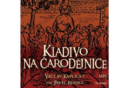 Temnou atmosféru Kladiva na čarodejnice od Václava Kaplického podtrhují efekty