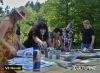 Pohoda na Na konci světa festu v Bečicích pokračovala i v sobotu