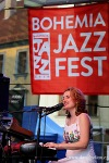 Bohemia Jazz Fest 2014: Žhavá Brazílie, slovanské děvy i domácí kytarová veličina