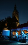 U Taverny zahráli výborní Durgas a letní klasika Hi-Fi