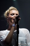 Sziget festival 2014: Středou začala nadílka zvučných jmén