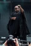 Sziget festival 2014: Korn a Klaxons svlékali holkám podprsenky