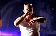 Sziget festival 2014: Prodigy, Madness, Crystal Fighters. Není co dodat!