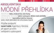 MÓDA: Modelingová Agentura Verona zve na Absolventskou módní přehlídku