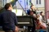 Jihočeský Jazzový Festival naplnil náměstí v Třeboni i Budějovicích nejen jazzem