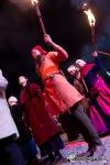 Táborská setkání 2014: Jazz, chorál, ohně. A na Brzobohatého přistálo triko