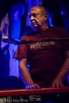 Horečka páteční noci I.: Bluesoví dinosauři vHighway 61 clubu