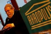 Tabook 2014: Festival literatury se vydá na cestu se Sidonem, Sísem, Blexbolexem i Kalle