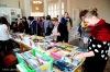 Tabook 2014: Čtení, vernisáže, veletrh a skvělí Sakra Buraja. A Putin lyžoval...