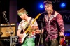 Highway 61: Král sex-rocku vítal prváky