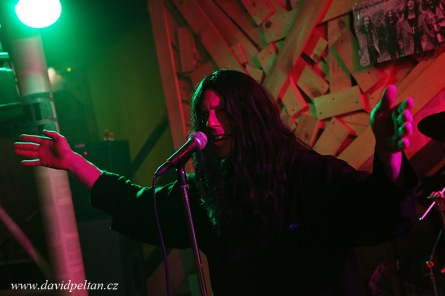 Black Sabbath hráli v táborském Recykle music baru. Povedený revival