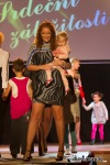 Celebrity pomáhaly ženám v nouzi