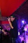 Ratata Fest 2014 rozduněl BarDo. Domácí Meresiew představili Vlastní svět