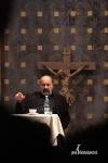 Tomáš Halík: Papež František je největší morální autoritou tohoto světa