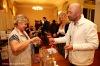 Návštěvníci Střelnice ochutnali mladá vína i tradiční dobroty