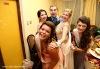 Hotel Palcát zažil největší ples. Na sále došlo na leteckou show i přídavek půlnočka