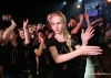 Na maturitním plese Gymnázia Pierra de Coubertina se rozdávali Oscaři