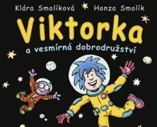 Viktorka ze Čtyřlístku vezme děti na cesty do nekonečného vesmíru, tygr pomáhá s ADHD