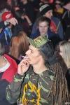 Vánoční Welcome to the Jungle navštívila tisícovka lidí