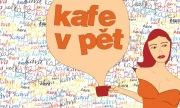 Povídková kniha Kafe v pět vznikla ze soutěže. A rozhodně není jen o kávě