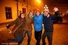 Vítání roku 2015: V klubech to žilo, o půlnoci se náměstí proměnilo v peklo