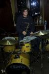Špinaví Lůzři rozezněli Kamenáč bluesovou a rockovou hudbou