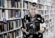 Na publikaci o táborských Židech a Hadase padla celá vkladní knížka