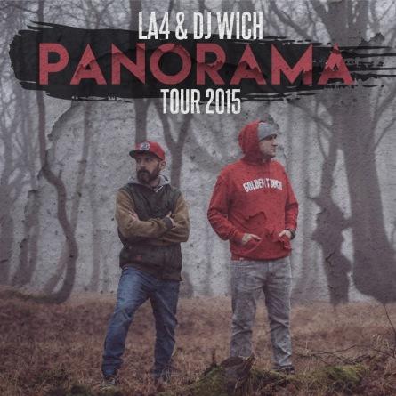 Panorama tour se zastaví v ČB a v Táboře