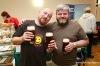 Slavnosti piva 2015 začaly i pro veřejnost. Hotel Palcát byl hned plný