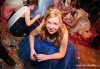 Na maturitním plese sestřičky zachraňovaly opilou kolegyni