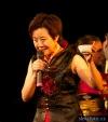 Songfest slavil rok ovce. Na jihu Čech vystoupila Feng-yűn Song i  Jan Burian