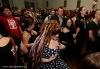 Punkový ples počtvrté: Stage diving, rychlostní soutěž a podprsenka na kytaristovi