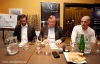 Táborský festival vína 2015: Kváskový chléb a excelentní kuchařské výkony